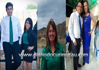 Cinco alunos do IFPB Picuí são aprovados em programas de Mestrado