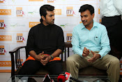 Ram charan at tennis tournament launch-thumbnail-2