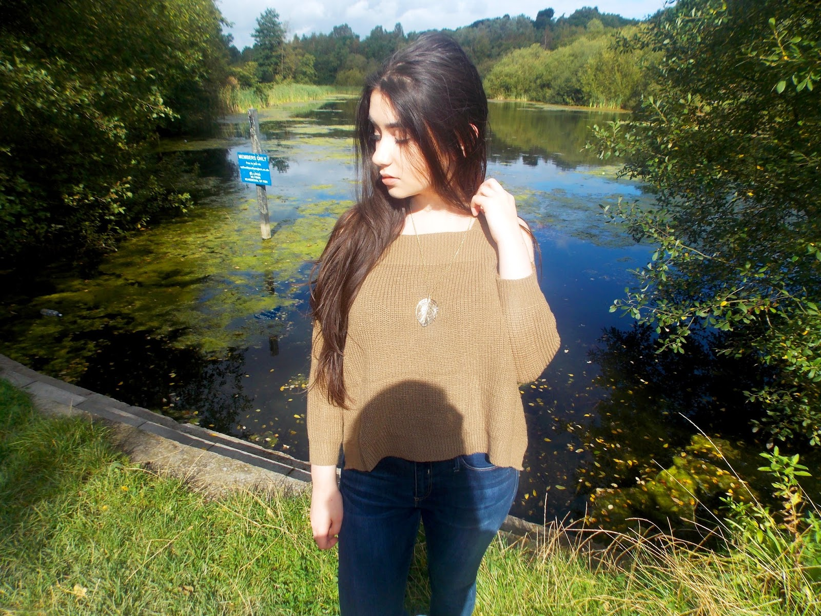 The Transitional Jumper