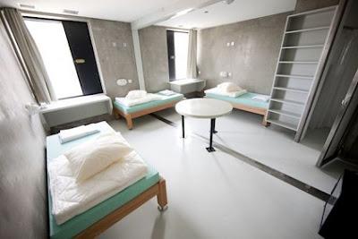 penjara sollentuna, swedia