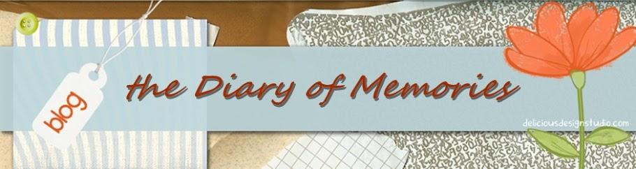 The Diary of Memories