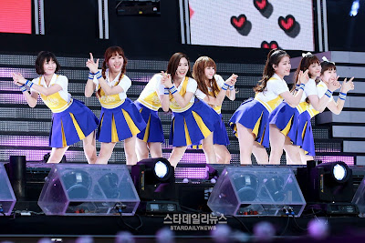 Oh My Girl Dream Concert 2015