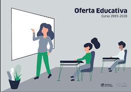 OFERTA EDUCATIVA 2018-19