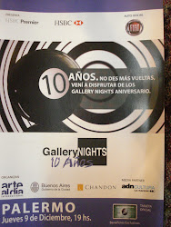 GalleryNights - 2010