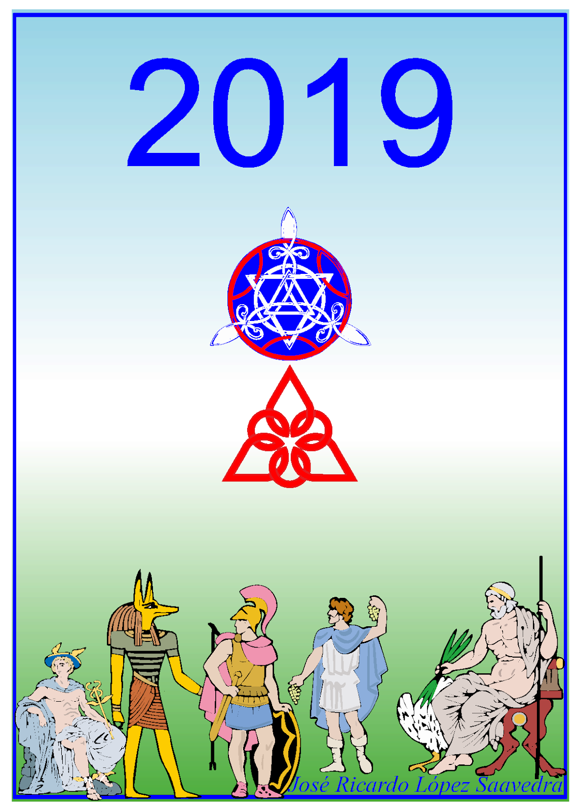 Axenda 2019