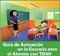 LOS ALUMN@S TDA-H-I TAMBIÉN ESTÁN EN TU CLASE