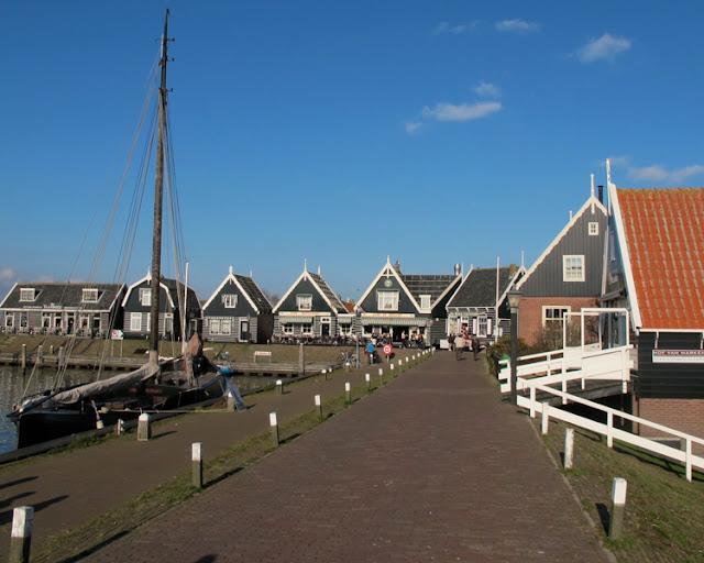 Marken - Netherlands