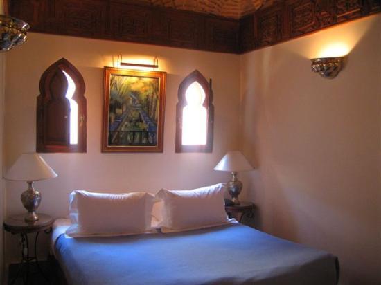 Habitacion Decoracion Arabe ~ Para que tu habitaci?n tenga un aire ?rabe, bastan unos peque?os