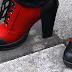 Cosplay #34 | Cosplay não é só roupa, é sapato também!