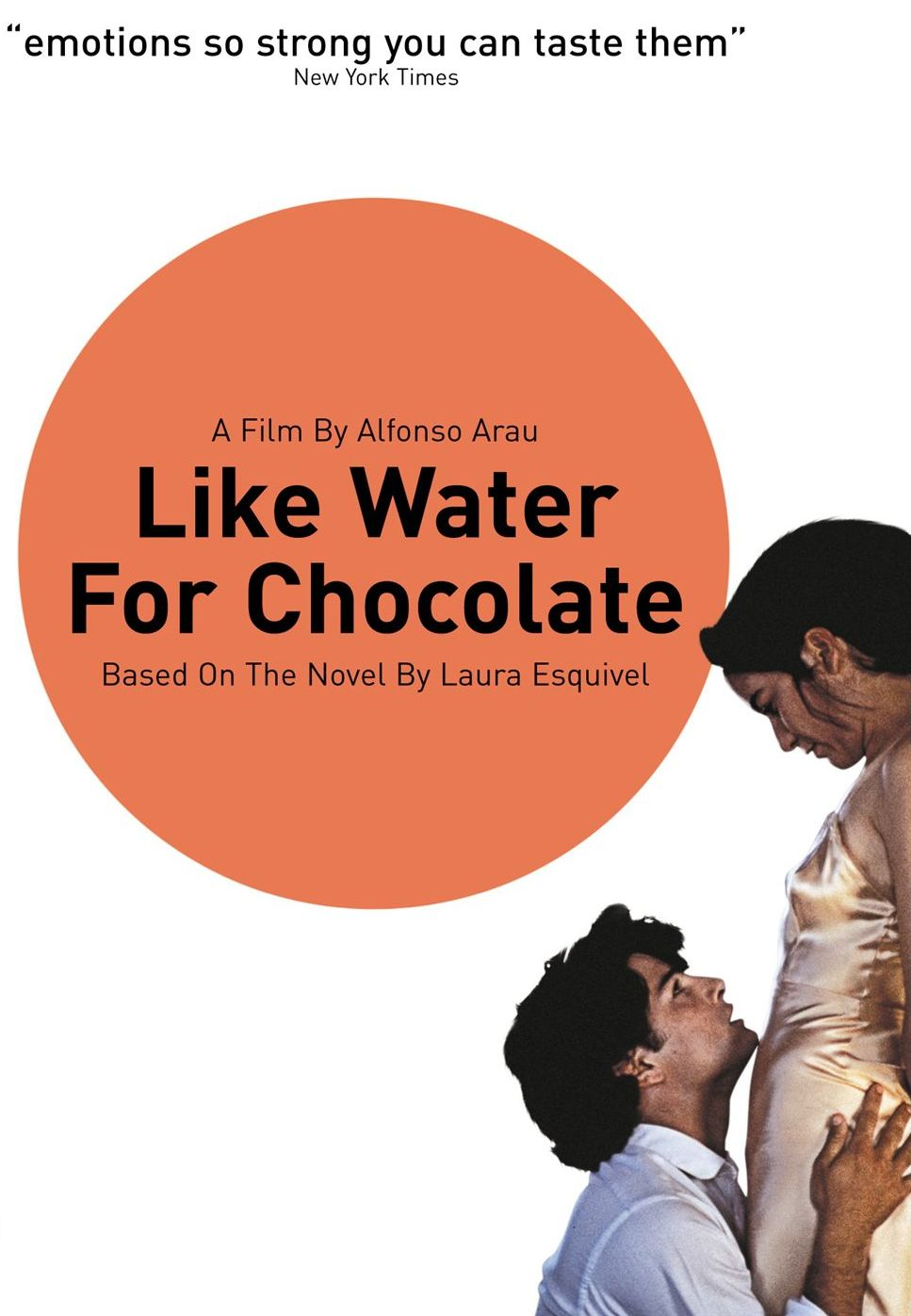 like water for chocolate characters and