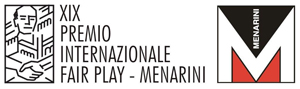logo Premio internazionale Fair Play