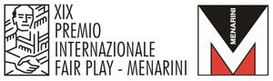 logo Premio internazionale Fair Play