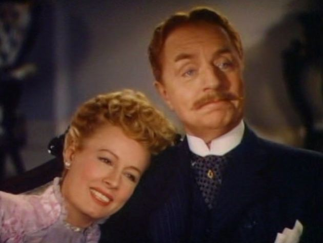 Another Old Movie Blog: Life with Father - 1947