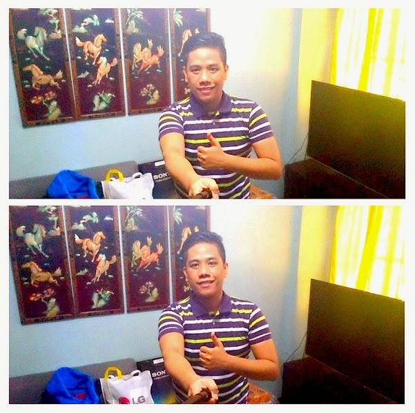Mark Milan Macanas, MonoPod, Selfie Philippines, Selfie Tools
