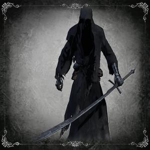 Shadow of Yharnam (Sword)