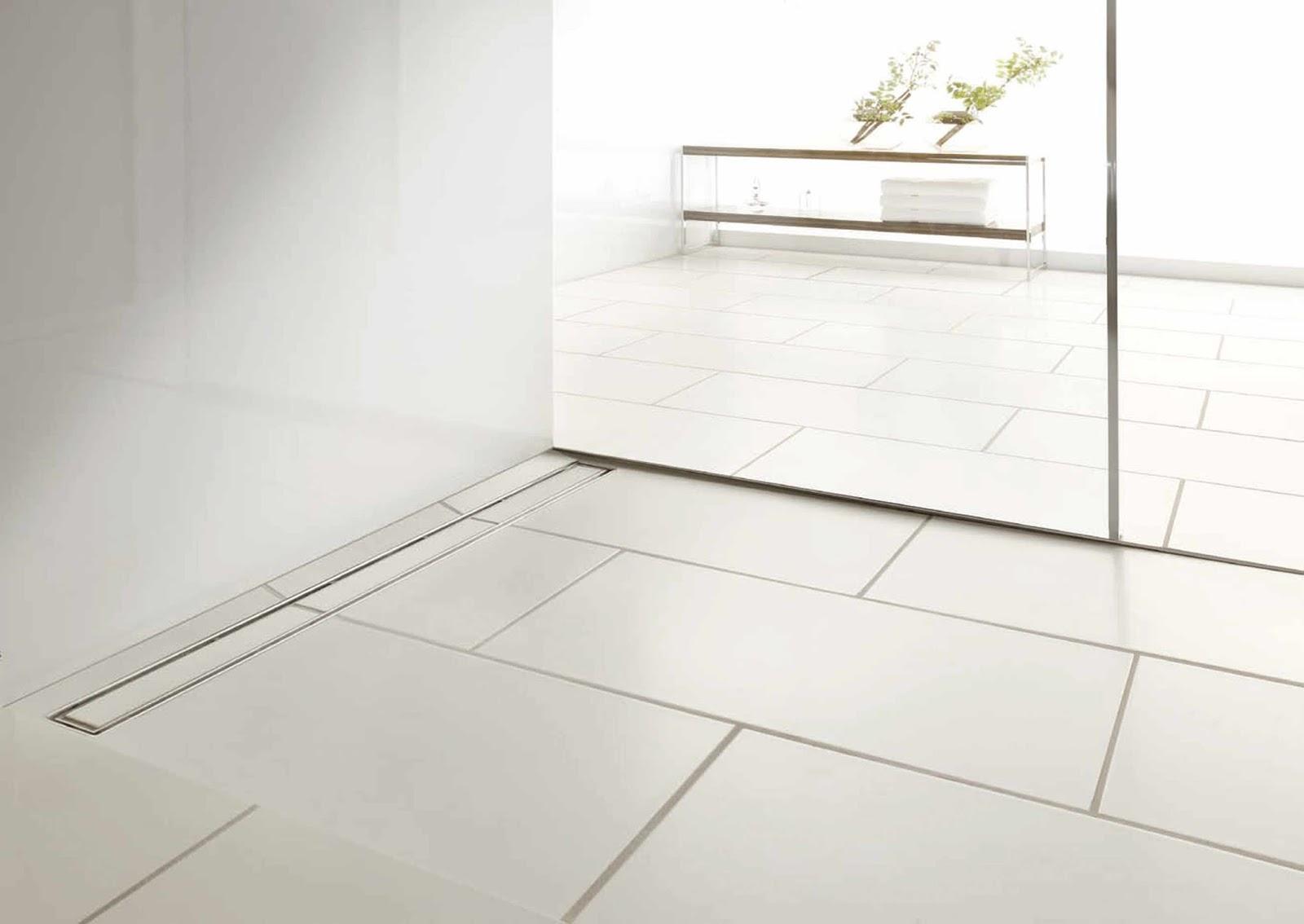 Piatto doccia filo pavimento problemi stunning piatto doccia extraslim su misura with piatto - Piatto doccia piastrellabile ...