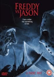 Freddy vs Jason | 3gp/Mp4/DVDRip Latino HD Mega