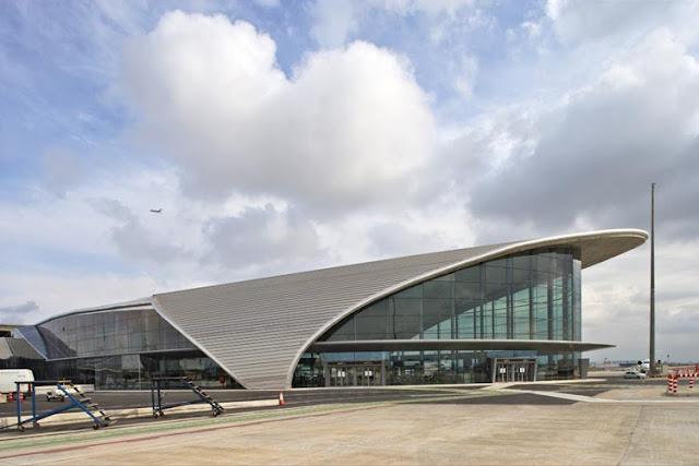 Aeroportos de Valencia