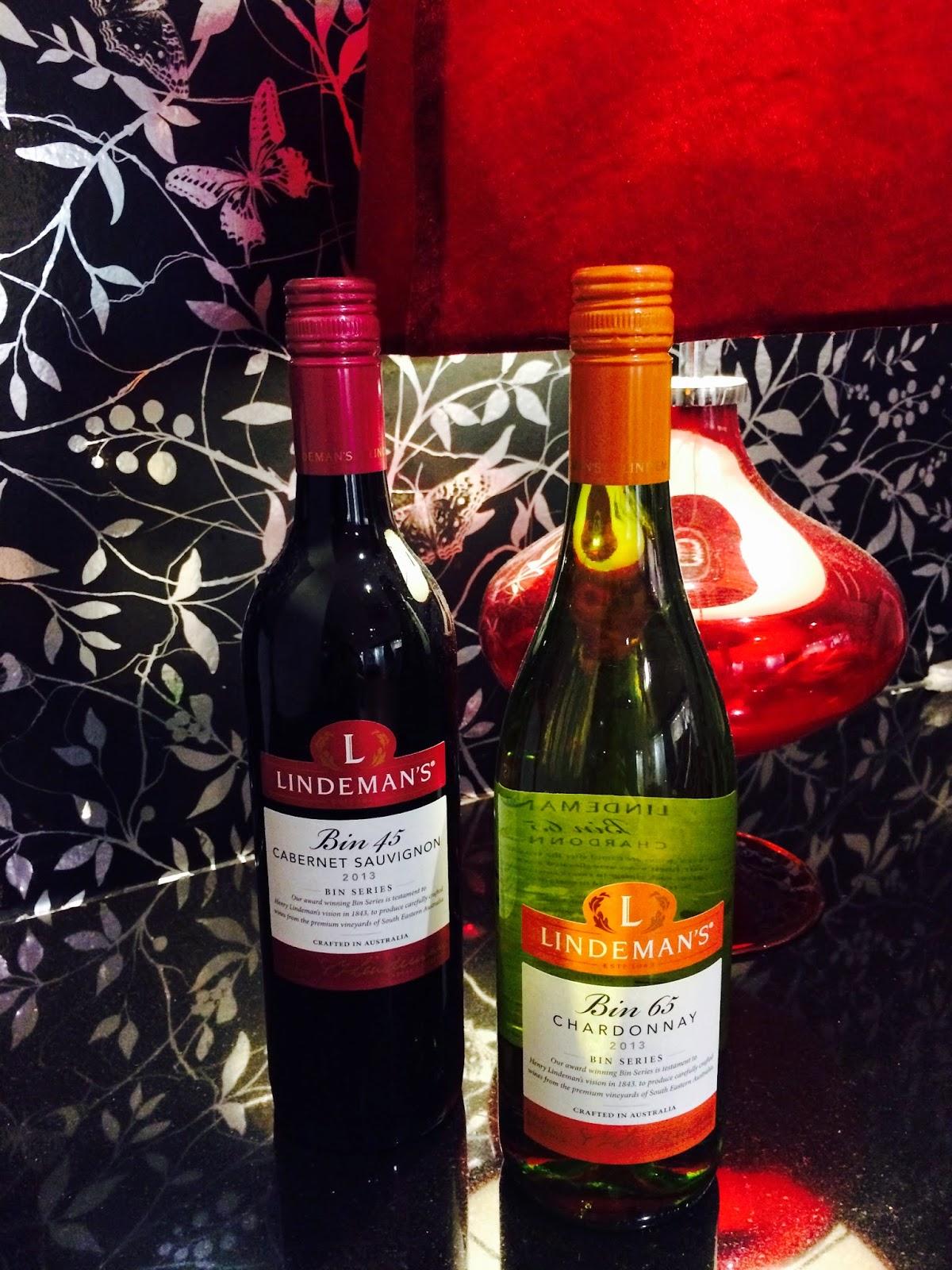 Lindeman's wines