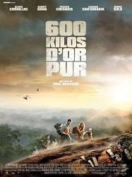 Lấy Máu Đổi Vàng - 600 Kilos Dor Pur