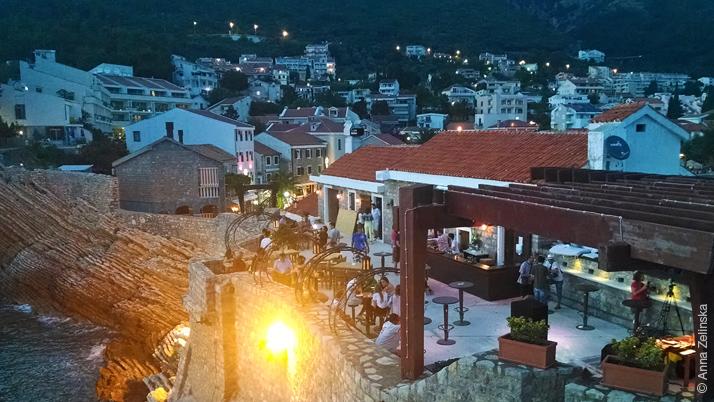 Фестиваль «Montenegro Sun»