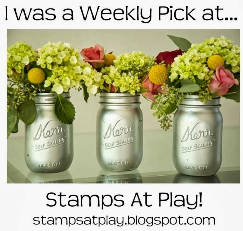 {Stamps at Play Weekly Pick}