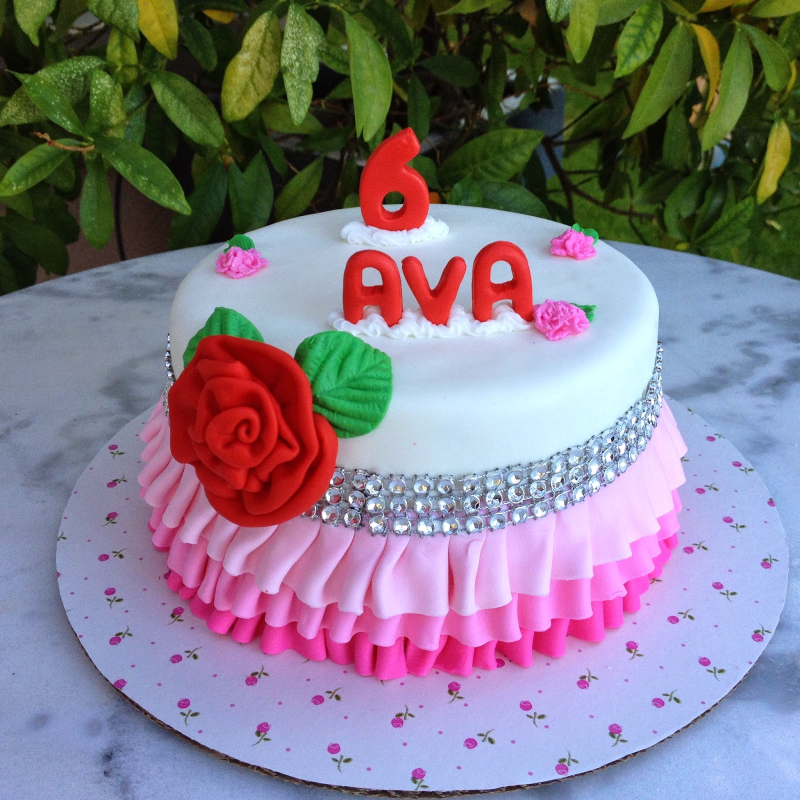 Ava's Cakes and Events - Laoag City | Facebook