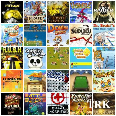 free java action games  240x320