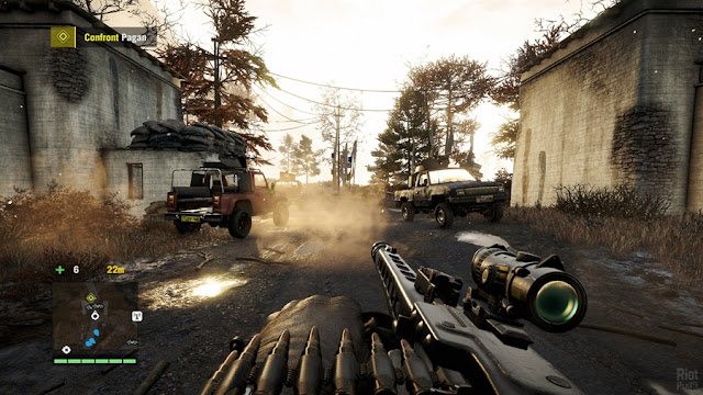 Far Cry 4 Gold Edition Download Photo