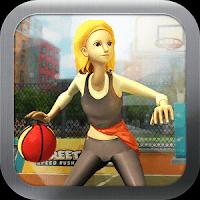 Street Basketball FreeStyle v3 Mod Apk (Offline Mod)
