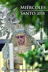 MIÉRCOLES SANTO 2018
