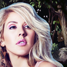 5 questions with Ellie Goulding