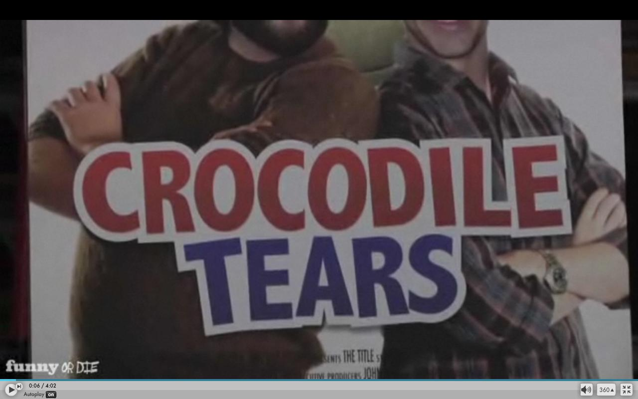 Crocodile Tears movie