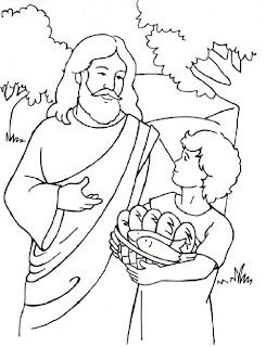 Desenhos Religiosos