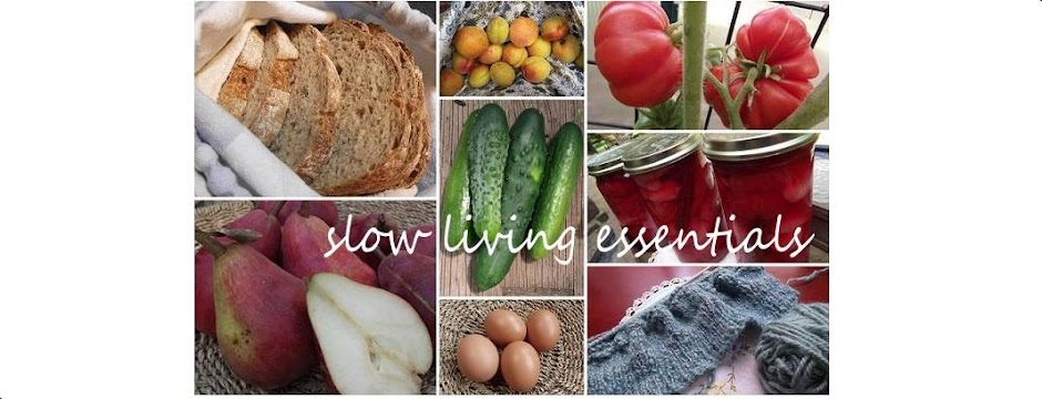 Slow Living Essentials
