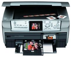 Epson Stylus Photo RX700 Driver Download