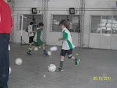 Fútbol Infantil - Juventud Unida S. Isabel