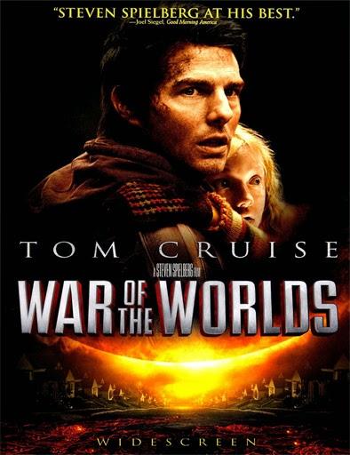 Ver La guerra de los mundos (War of the Worlds) (2005) Online