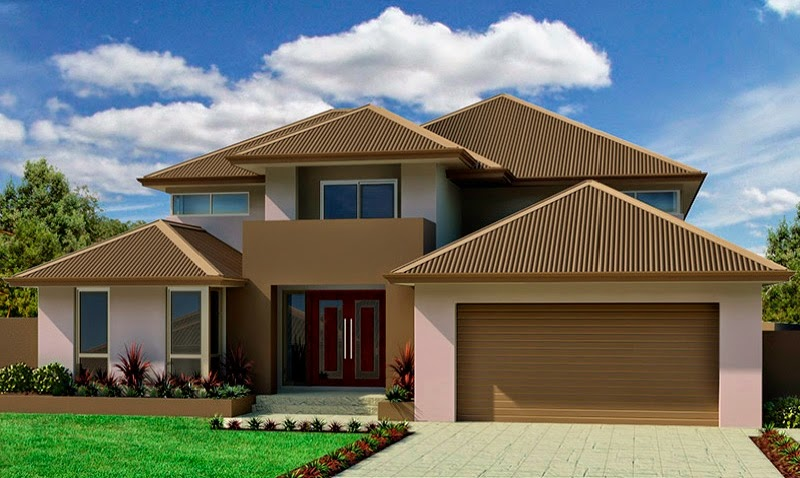 Luxury 2 storey home builders glamorous luxury passion for Luxury house builders