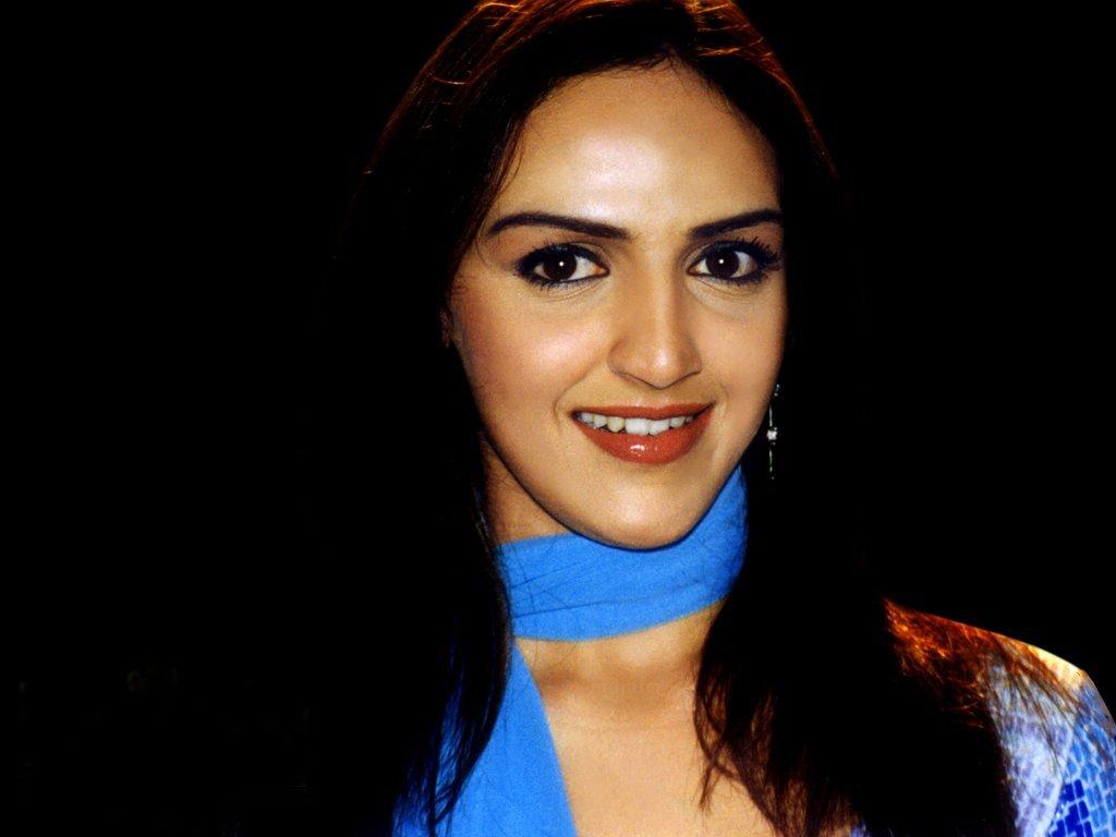 Esha Deol : Indian film actress