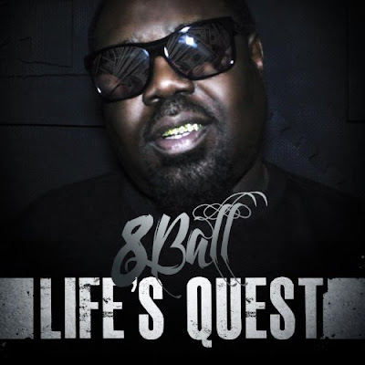 8Ball - Life's Quest