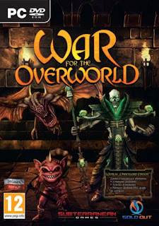 War for the Overworld-CODEX PC Games