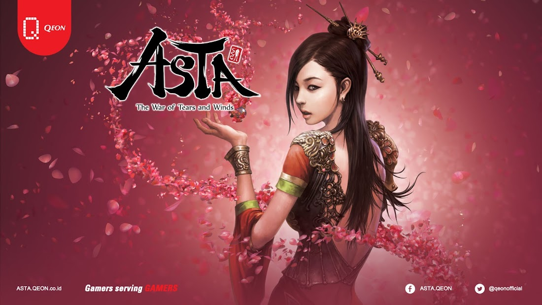 Download MMORPG ASTA Qeon Indonesia