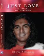 Grāmata -Tikai Mīlestība