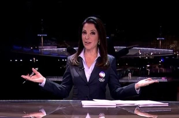 Pornostar Ana Marco