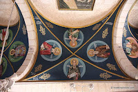 Israel Travel Guide - Christian Holy Places: Church of Saint George, Lod