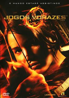 Jogos Vorazes – Dublado e Legendado – 2012