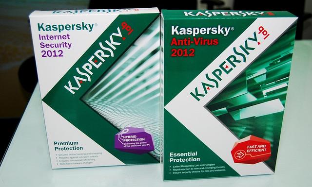 Teknologi Kaspersky Internet Security Dan Anti Virus 2012