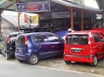 Bersama Atoz Club Indonesia