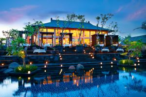 The St Regis Bali Resort - Nusa Dua Indonesia